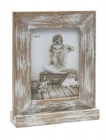 wanddecoratie-hout-fotokader-op-voet-in-wit-geschilderd-hout